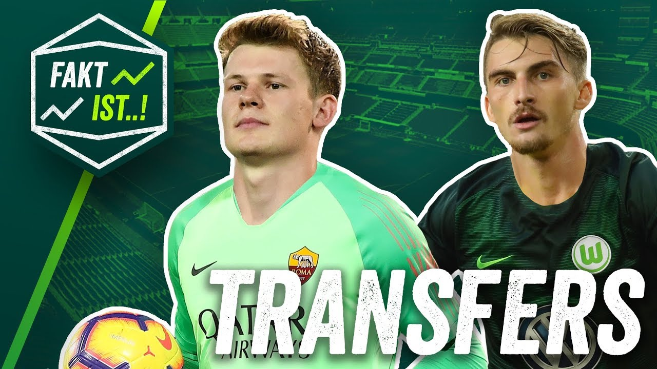 Gladbach Transfernews