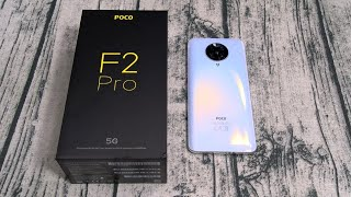 """Poco F2 Pro """"Real Review"""""""