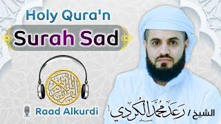 Download the most beautiful Quran Recitation|| Heart Touching || sheikh Raad alkurdi