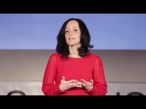 Nyaralás másképp: Tímea Kádár at TEDxSomloiStWomen