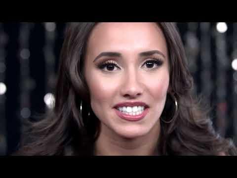 Meet Miss Universe Singapore 2017 Manuela Bruntraeger