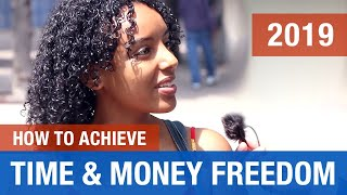 BREAK FREE: How to Achieve Time and Money Freedom | Full Documentary
