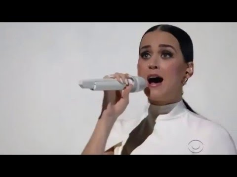 Katy Perry | REAL VOICE (WITHOUT AUTO-TUNE)