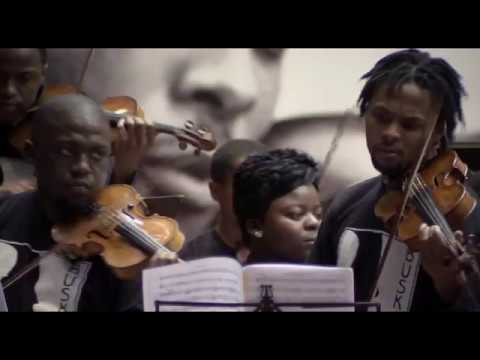 Buskaid - Symphonie Concertante in G major - Allegro - Chevalier de Saint-George