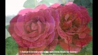 Ahavat Olam Ahavtikh - I have loved you with an everlasting Love