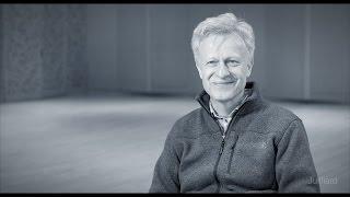 Ed Bilous on Innovation and Technology | Juilliard Snapshot