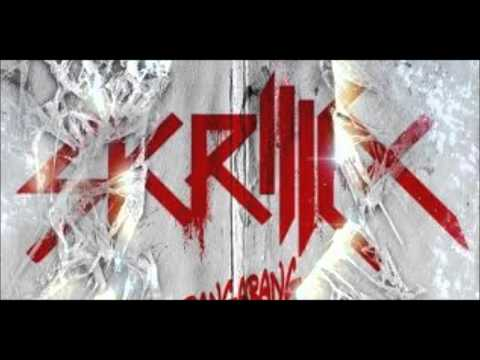 Skrillex Bangarang Album Mix By ÐJ¯RØØcK