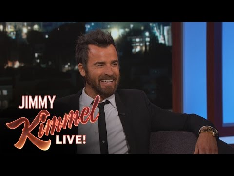Jimmy Kimmel & Justin Theroux Are Bringing Old Sitcoms Back LIVE