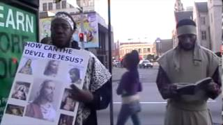 PT8 Another episode of Ignorant black women    a News   Politics video 26011057 mp4 h264 aac