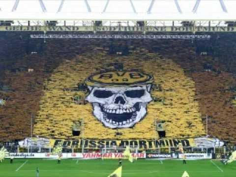 Vfl Wolfsburg Borussia Dortmund