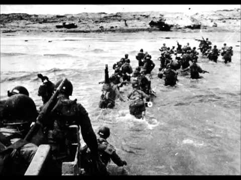 CANADA & WORLD WAR II