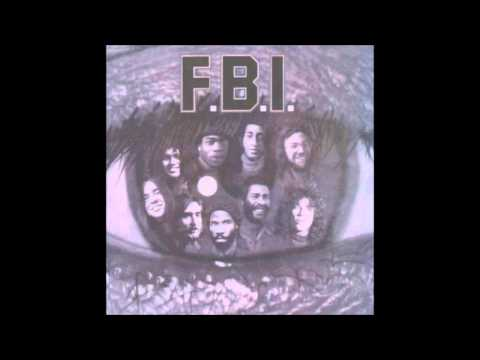 F.B.I. (Funky Bands Inc.) - Talking About Love (1976) - HQ