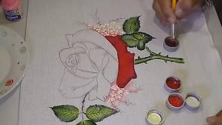 Roberto Ferreira – Rosas acadêmicas – especial para o dia das Mães – Parte 1-
