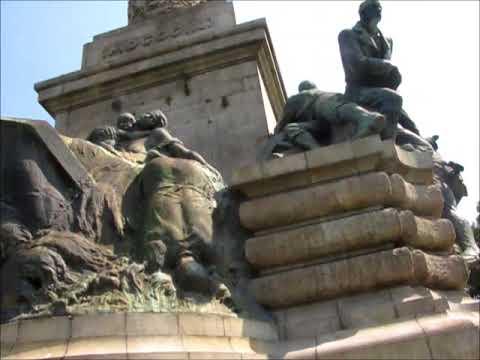 Portugal  Praça  de Mouzinho de Albuquerque Porto