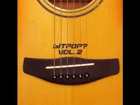 Bitpop Vol2- Jonas Tunander