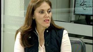 Entrevista Fabiola Pulido Franco, presidente municipal de Magdalena