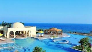 Отдых в Египте. Отель 5 звезд The Oberoi, Sahl Hasheesh. Хургада(, 2014-09-04T16:23:48.000Z)