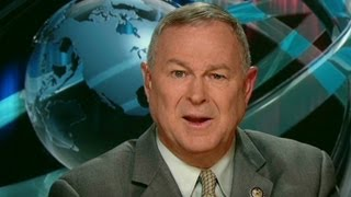 Rep. Rohrabacher: Trust Cia, Not Obama