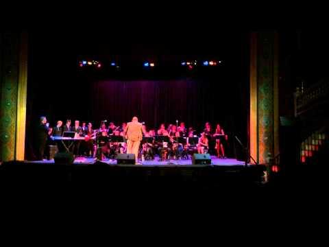 Oyster River High School Studio Band
