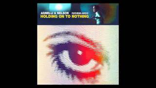 Agnelli and Nelson - Holding On To Nothing (Paul van Dyk Remix)