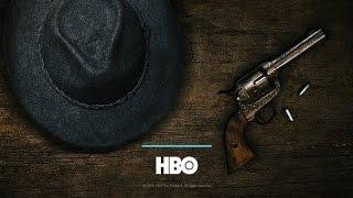 Westworld  Teaser Trailer (HBO) / Западный мир  трейлер / сериал 2016