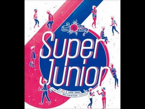 [Super Junior 6JIB repackaged] 02. SPY