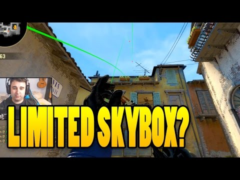 NEW INFERNO 2016 - FIRST LOOK - LIMITED SKYBOX?