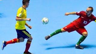 Futsal ● Magic Skills and Tricks 3 |HD|