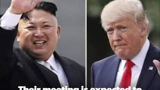 Donald Trump agrees to hold talks with North Korea
