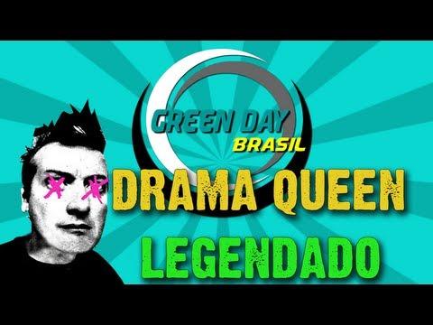 Green Day - Drama Queen Legendado PT-BR [HD]