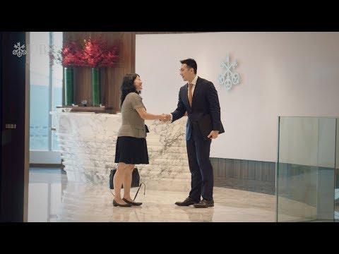 Meet team UBS: Global Wealth Management