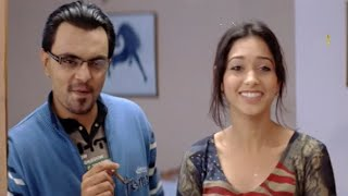 """Anandha Thandavam"" Tamil Movie Part 5   Baahubali Tamanna   Siddharth Venugopal"