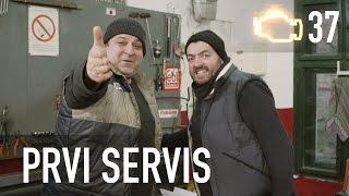 Prvi Servis #37