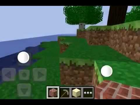 Minecraft Herobrine Sightings Pe