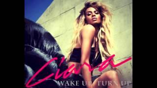 ciara wake up no makeup new music 2013