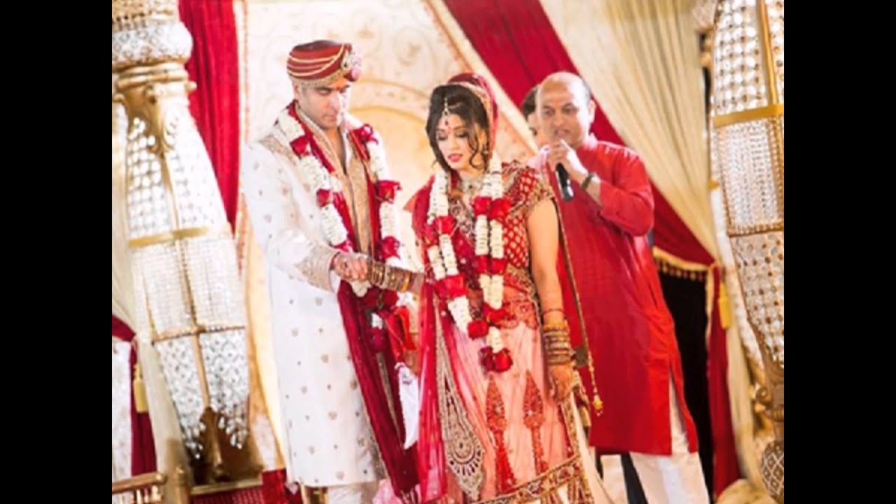 Wedding Traditions Around The World