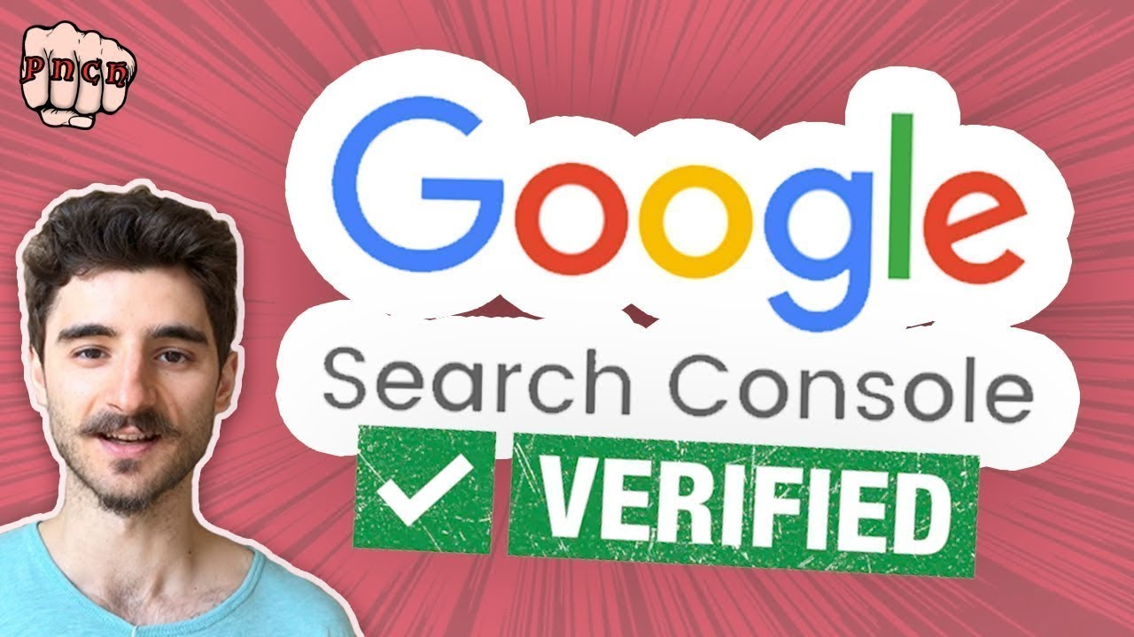 How to Verify Website on Google Search Console in 2019 (Domain property  with DNS)
