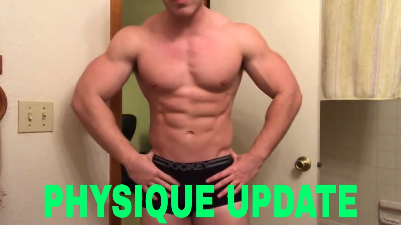 Physique Update- Have SARMS Really Helped Build Muscle? - YouTube