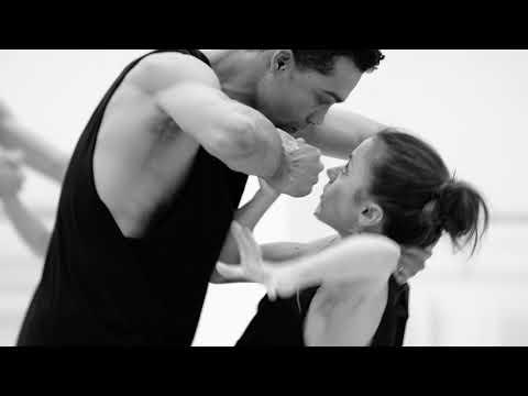 Probentrailer «Emergence» - Emergence - Ballett Zürich