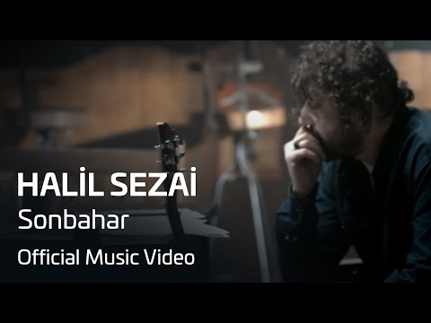 Halil Sezai - Sonbahar (Official Video)