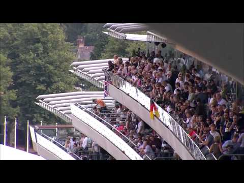 Red Bull Air Race 2015 round 5 Ascot