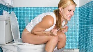 5 Astuces magique contre la constipation