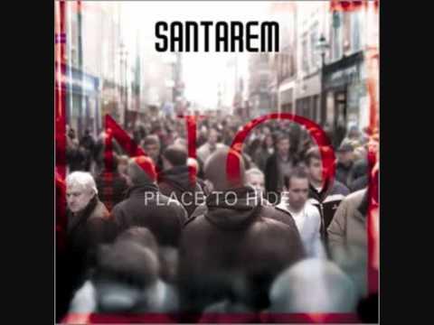 Santarem - No Place to Hide