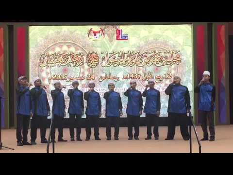 Balaghal ula bika malihi - Darwisy Darul Quran