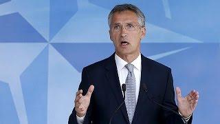 """Turquia recebe apoio da NATO e considera que processo de paz com curdos """"é impossível"""""""