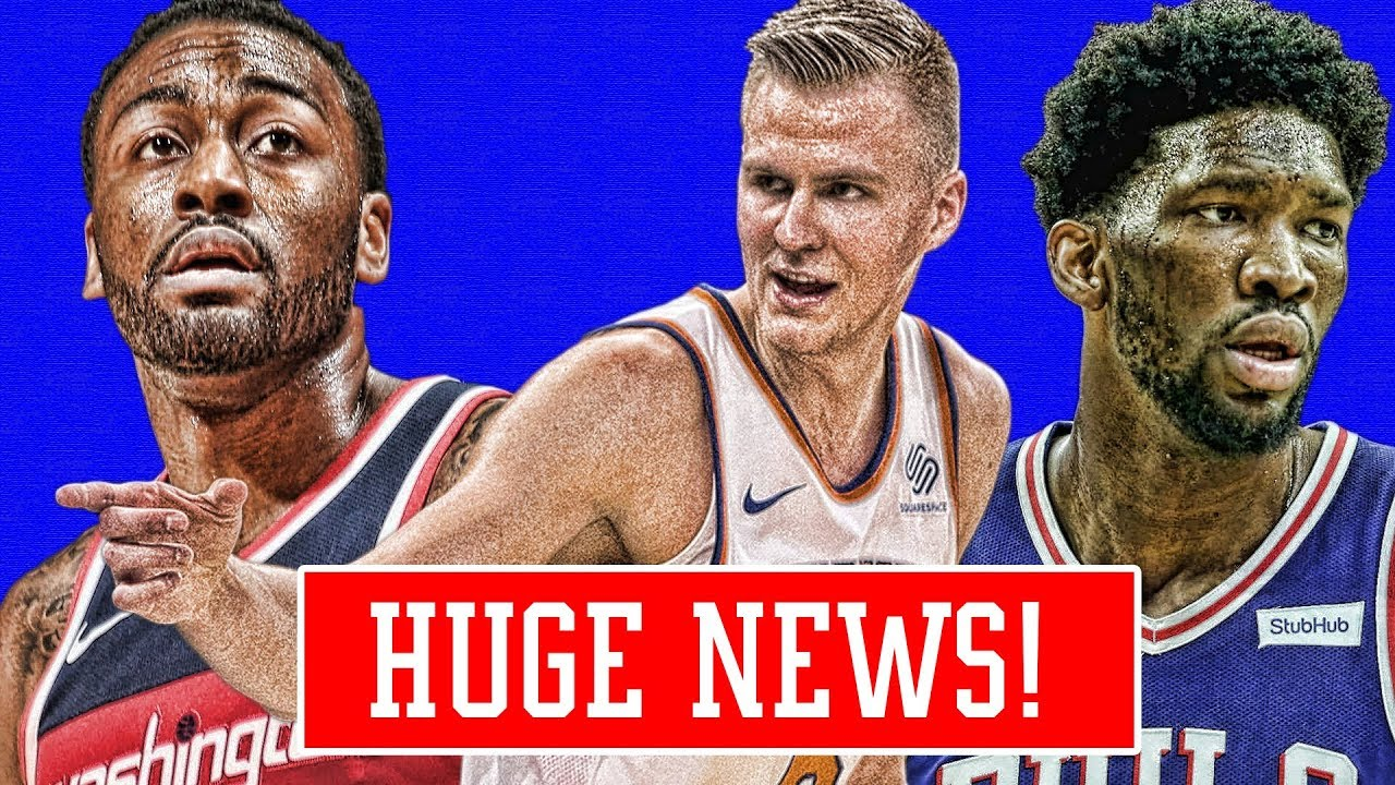 huge-porzingis-injury-update-the-sixers-are-cursed-or-cheating-rockets-trade-incoming-nba-news