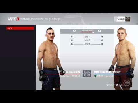 Ranked online championship