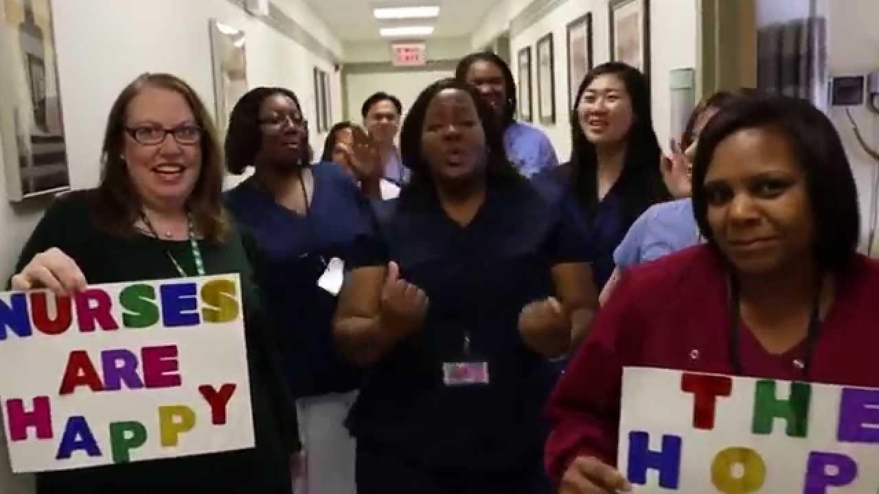 HHC Elmhurst Hospital Center's