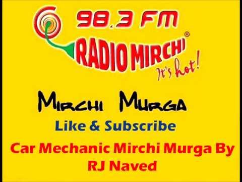 Car Mechanic Mirchi Murga By RJ Naved   suzuki automobiles,   automobile mechanic,
