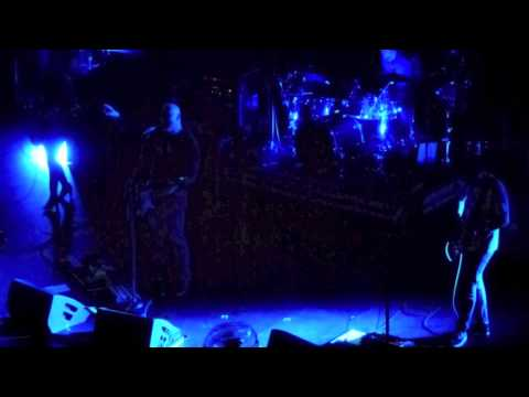 The Smashing Pumpkins - Porcelina of the vast Oceans (013 Tilburg holland) live 1080p